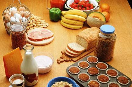 武汉白癜风患者可以吃些什么食物呢?